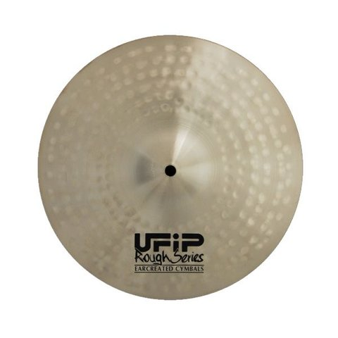 "UFIP Rough Series 12"" Splash Cymbal"