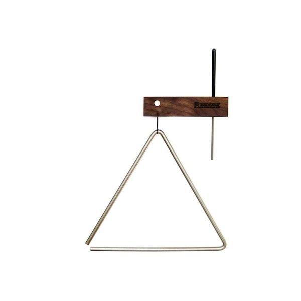 TreeWorks TreeWorks Studio-Grade 10-inch Triangle