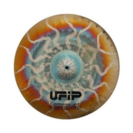 """UFIP UFIP Experience Series 20"""" Real China B8 Cymbal"""