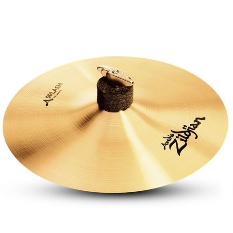 "Zildjian A Series 8"" Splash Cymbal"