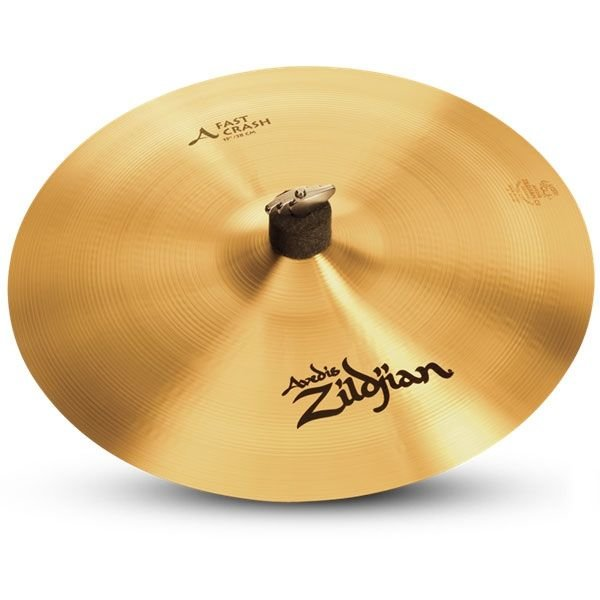 "Zildjian A Series 15"" Fast Crash Cymbal"