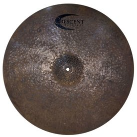 "Crescent Elements Series 20"" Ride Cymbal"