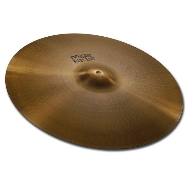 "Paiste Paiste Giant Beat 20"" Thin Cymbal"