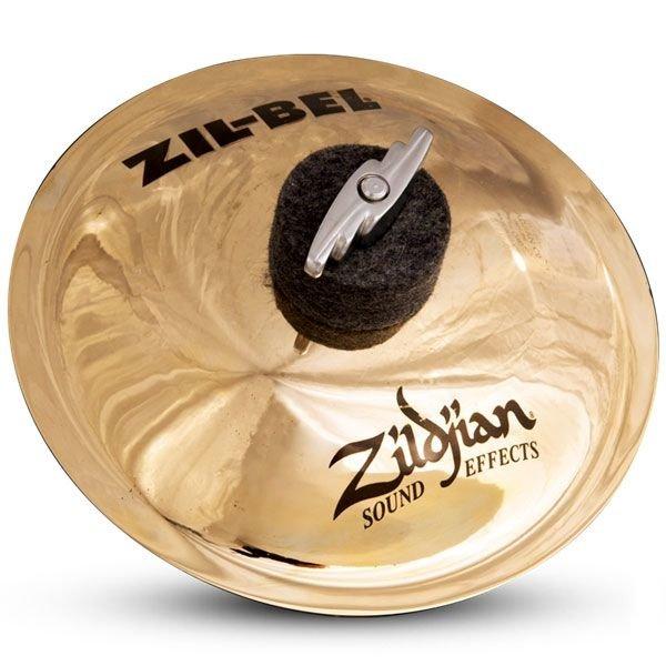 """Zildjian FX Series 6"""" Small Zil Bell Cymbal"""