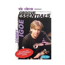Hal Leonard Tommy Igoe: Groove Essentials 1.0 DVD