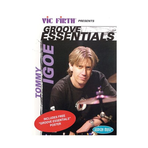 Tommy Igoe: Groove Essentials 1.0 DVD