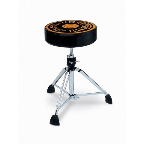 Gretsch Pro Round Top Spindle Drum Throne