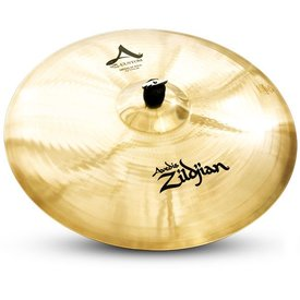 "Zildjian A Custom 22"" Medium Ride Cymbal"