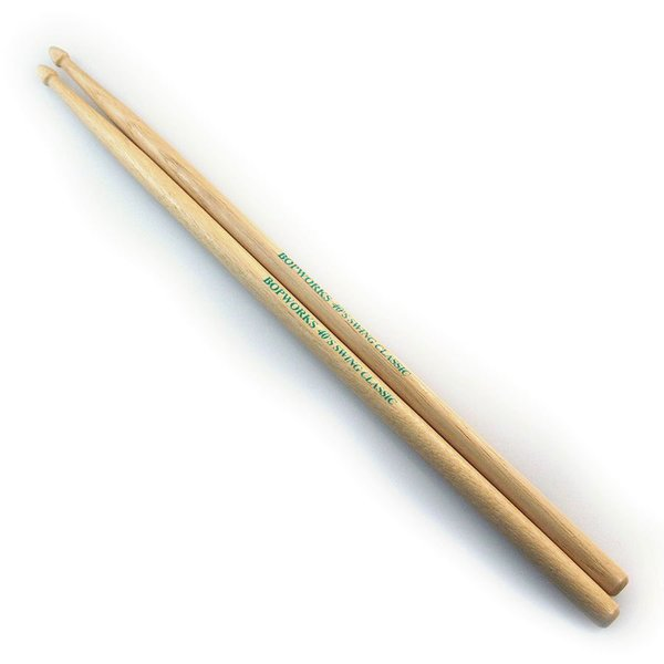 Bopworks Bopworks 40's Swing Classic Model Drumsticks (Pair)