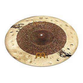 "Meinl Meinl18"" Dual Crash"