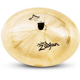 "Zildjian A Custom 20"" China Cymbal"