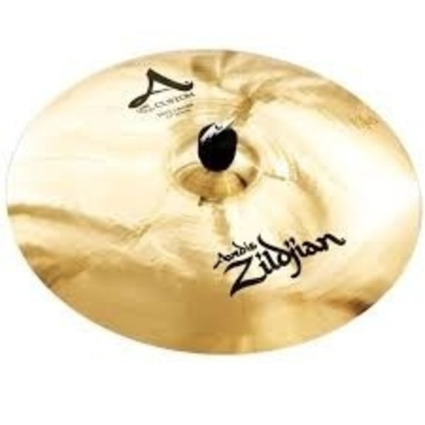 "Zildjian A Custom 17"" Fast Crash Cymbal"