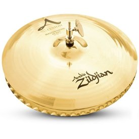 "Zildjian A Custom 15"" Mastersound Hi Hat Cymbals"