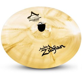 "Zildjian A Custom 17"" Projection Crash Cymbal"