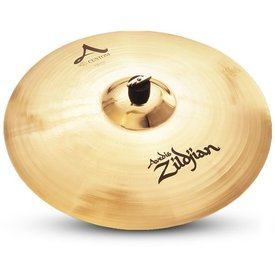 "Zildjian A Custom 20"" Crash Cymbal"