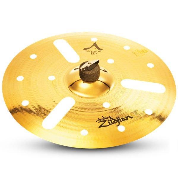 """Zildjian Zildjian 14"""" A Custom EFX"""
