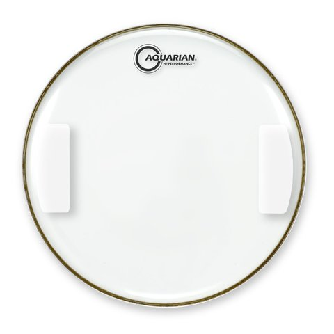 "Aquarian Hi-Performance Series 15"" Bottom Snare Drumhead"