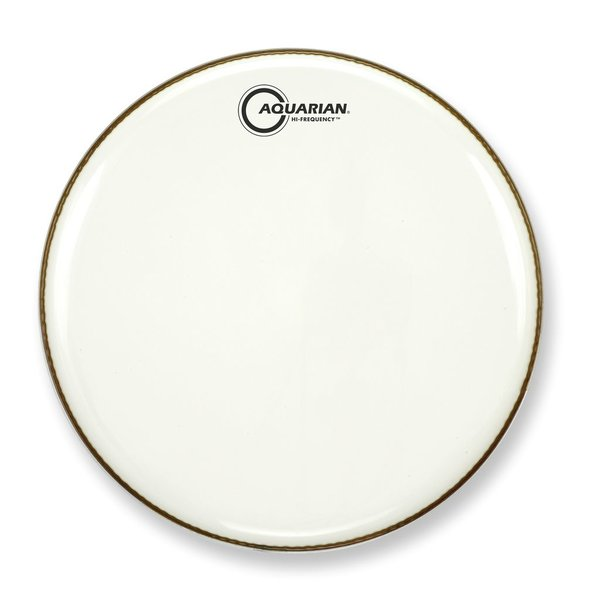 "Aquarian Aquarian Hi-Frequency Series 15"" (1-Ply) Thin Drumhead"