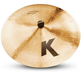 "Zildjian Zildjian 20"" K Custom Medium Ride"