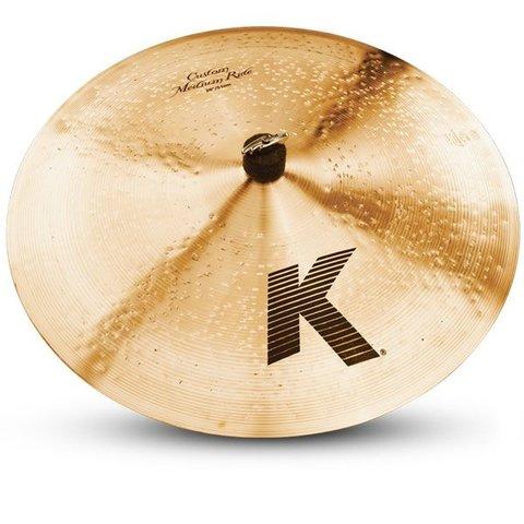"Zildjian K Custom 20"" Medium Ride Cymbal"