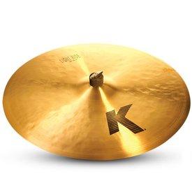 "Zildjian K Series 22"" Light Ride Cymbal"