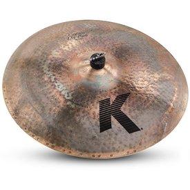 "Zildjian K Custom 20"" Dry Ride Cymbal"