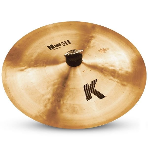 "Zildjian K Series 14"" Mini China Cymbal"