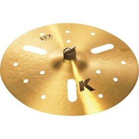 "Zildjian K Series 18"" EFX Effect Cymbal"
