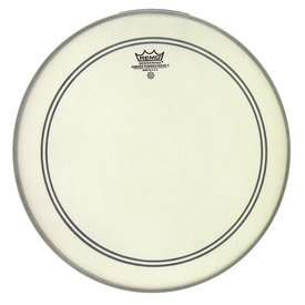 "Remo Remo Coated Powerstroke 3 15"" Diameter Batter Drumhead"