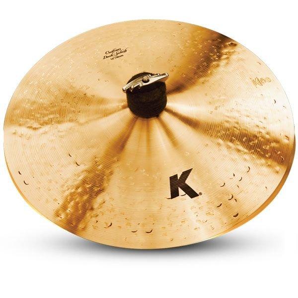 "Zildjian K Custom 12"" Dark Splash Cymbal"