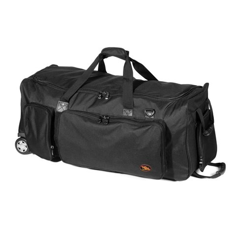Humes and Berg 36X14.5X12.5 Galaxy Tilt-N-Pull Companion Bag