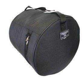 Humes and Berg Humes and Berg 8X12 Tuxedo Padded Black Bag