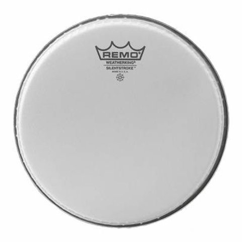 Remo Silentstroke 18'' Diameter Batter Drumhead