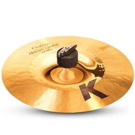 "Zildjian K Custom 11"" Hybrid Splash Cymbal"