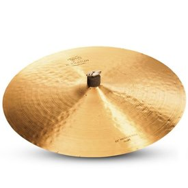 "Zildjian Zildjian 22"" K Constantinople Ride Medium Thin High"