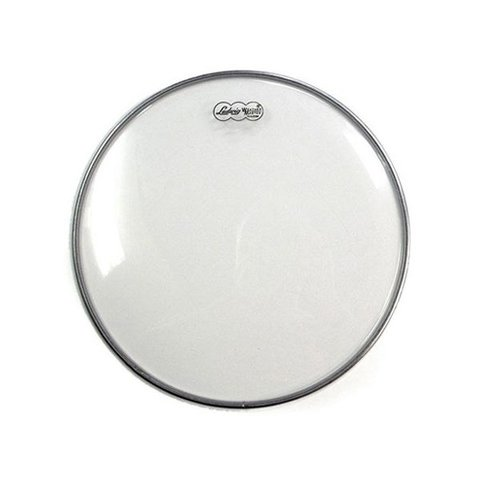 "Ludwig Weather Master Clear Thin 13"" Snare Side Drumhead"