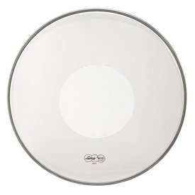 "Ludwig Ludwig Weather Master Silver Dot Heavy 20"" Bass Batter Drumhead"