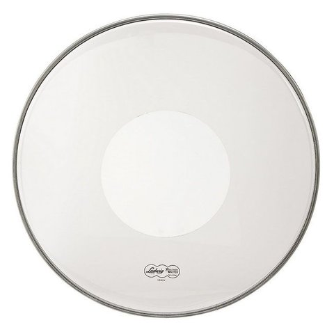 "Ludwig Weather Master Silver Dot Heavy 20"" Bass Batter Drumhead"