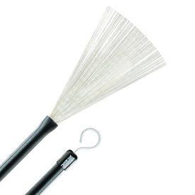 Promark Telescopic Wire Brush - Jazz
