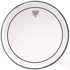 "Remo Remo Clear Pinstripe 15"" Diameter Batter Drumhead"