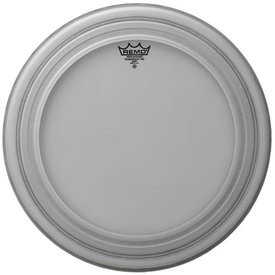 """Remo Remo Coated Powerstroke Pro 24"""" Diameter Bass Drumhead"""