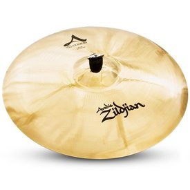 "Zildjian A Custom 22"" Ride Cymbal Brilliant"