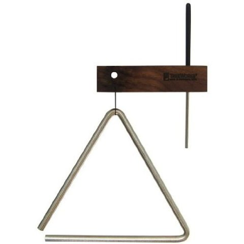 TreeWorks Studio-Grade 8-inch Triangle