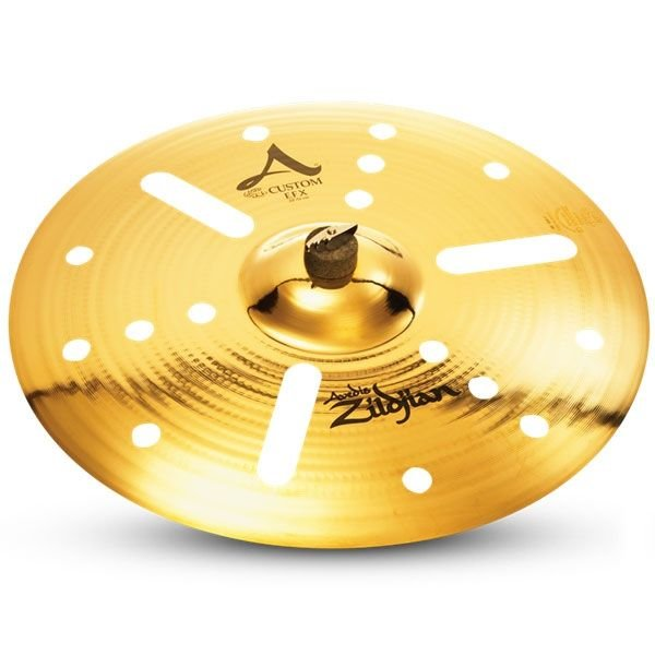 "Zildjian A Custom 20"" EFX Effect Cymbal"