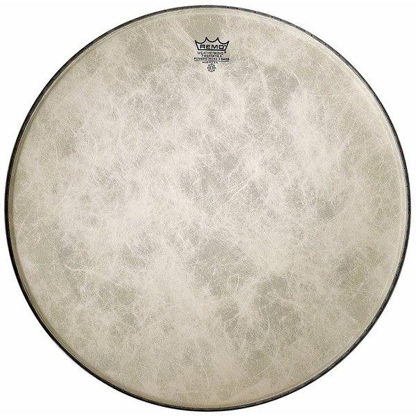 """Remo Remo Fiberskyn Diplomat Powerstroke 3 - 15"""" Diameter Batter Drumhead"""