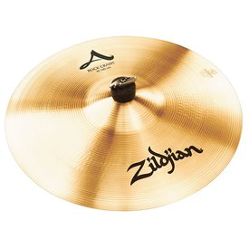 "Zildjian A Series 16"" Rock Crash Cymbal"