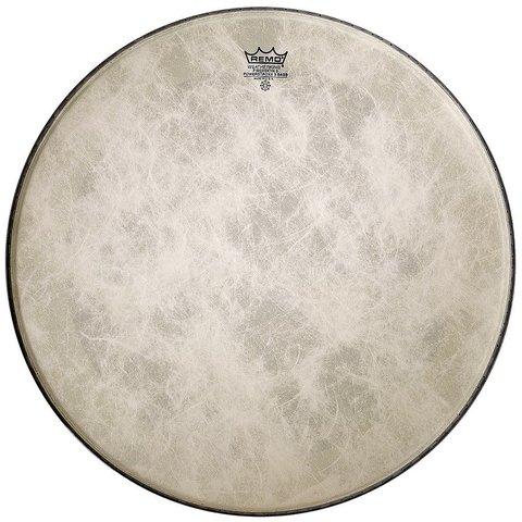 "Remo Fiberskyn 3 Powerstroke 3 Ambassador 18"" Diameter Bass Drumhead"