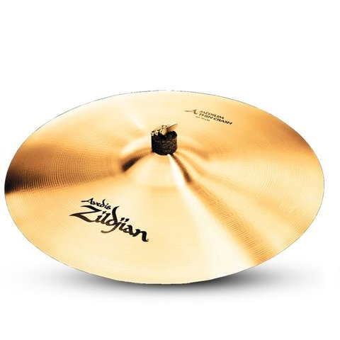 "Zildjian A Series 16"" Medium Crash Cymbal"