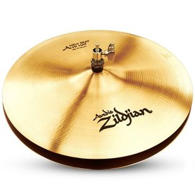 "Zildjian A Series 15"" New Beat Hi Hat Cymbals"