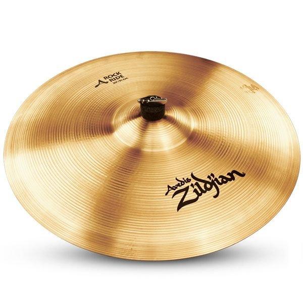 """Zildjian A Series 20"""" Rock Ride Cymbal"""
